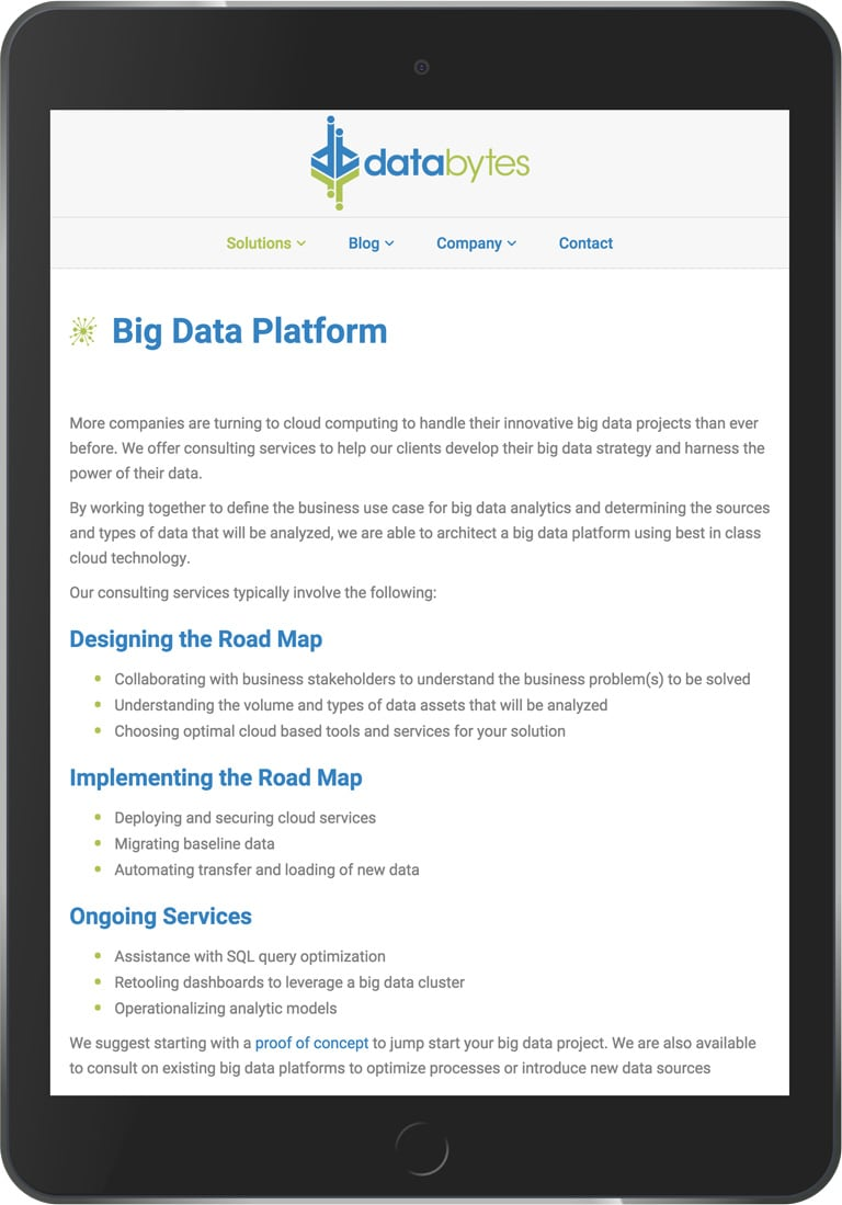 databytes.com_big-data-platform_(iPad)